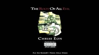 Wyclef Sweetest Girl Cover - Chriss Eon - 4.)  The Root Of All Evil - ft Mita Fene