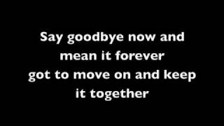Zebrahead- Hello Tomorrow (Lyrics)