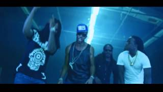Wayne Marshall - Go Harder (ft. Ace Hood, Waka Flocka & Cham) (Official Video)