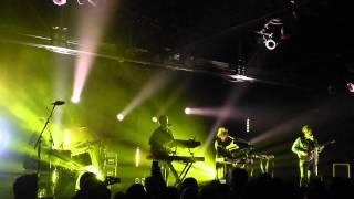 Gungor - Finally (live, banjo/end part)