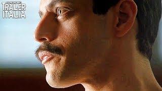 BOHEMIAN RHAPSODY | Trailer #3 Ita del Film su Freddie Mercury