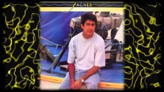 Fagner - Cariribe - Pedras Que Cantam - 1991