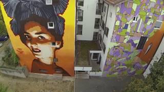 RUNAWAY International Street Art Festival vol.2