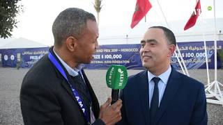 Chafik El Kettani : «Il y a une déception, mais le bilan global est correct»
