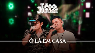 Léo & Júnior - O La em Casa - Oficial - DVD