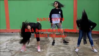 Dance Cover - Bitch Better Have My Money (BBHM) REMIX by Rihanna