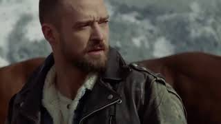 "Justin Timberlake - Making Of ""Man Of The Woods"" Album Photoshoot"