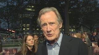 Watch Bill Nighy's epic rant about Marmite