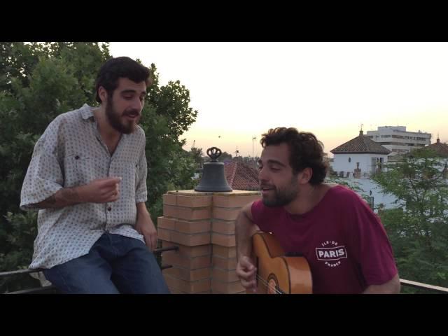 """Vídeo de la canción """"No Puedo Ver El Sol"""" de Mi Hermano y Yo."""