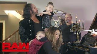 Meet The Woken Family: Raw, March 19, 2018