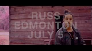 RUSS - Edmonton 2017