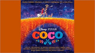 COCO - Bésame Mucho (Jorge Blanco)