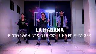 La Habana (Fast and Furious 7) - Coreografia ZUMBA TONING - Flow Dance Fitness