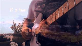 "Bruno P. Machado - ""Strong"" (London Grammar) instrumental cover"