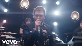 Kasabian - Vevo Off The Record: Kasabian - You're In Love With A Psycho (Live)