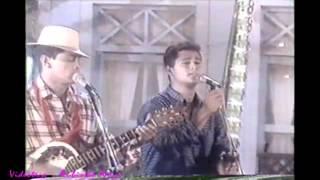 Leandro & Leonardo Especial 1991 - Talismã