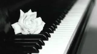 """Thoughts"" - Sad Melodic Piano Beautiful Instrumental"