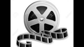 Efecto de sonido- Rollo de película 35 mm