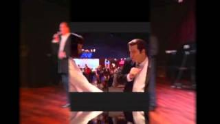 """ARMANDO - THE VOICE OF ROMANCE """"YOU NEVER CAN TELL"""" (Rock Version)"""