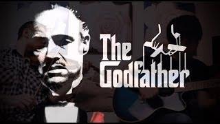 THE GODFATHER - Main Theme (Violin & Guitar Duet) ft. HarbingerDOOM
