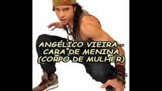 Angelico Vieira -- Bailarina
