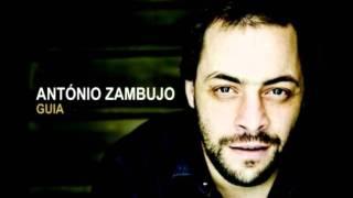 01. Antonio Zambujo - [Guia] - Guia