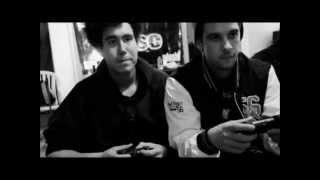 EN LA CASA - KUSO, BUFFLEMAN Y FAK [videoclip oficial]