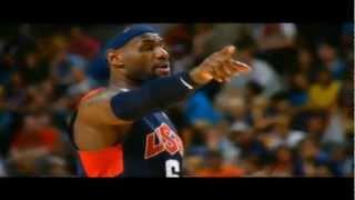 LeBron James Mix HD
