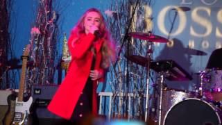 We'll Be the Stars - Sabrina Carpenter - Citadel Outlets LA