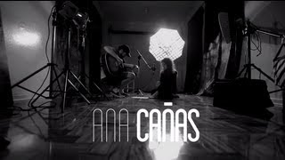 Ana Cañas - Atrás da Porta (Chico Buarque)   Studio62