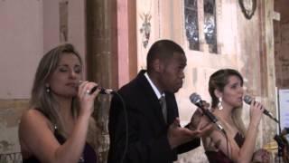 Música para Casamento - Musical Korus Parte de Mim
