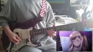 [バンドリ!] 「Don't be afraid」 弾いてみた Guitar Cover BanG Dream!