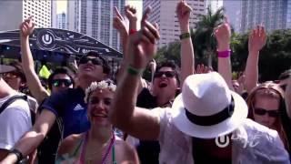 Julian Jordan, Stino - Feel The Power [Live at Ultra 2016]