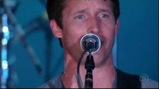 [HD] James Blunt - Same Mistake | Festival de Verão de Salvador 2012