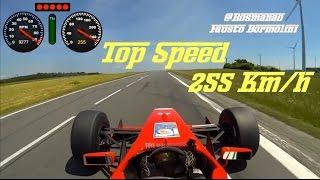 Fausto Bormolini  ECCE HOMO STERNBERK Insane Speed (Pure Sound) HD