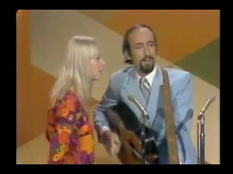 I Dig Rock And Roli Music de Peter Paul Mary Letra y Video