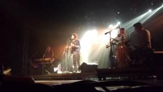 José González - Heartbeats (Live @ São Paulo)