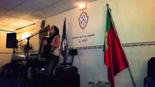Rita Melo - Eu Duvido