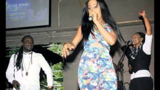 Vanessa Bling - Future Guaranteed (Raw) (On Fleek Riddim) April 2015