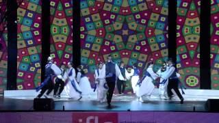 IFLC Albania 2015 - Valle me motive greke
