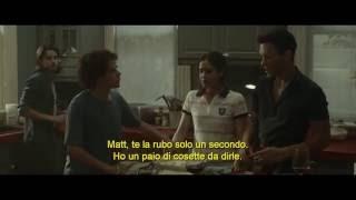 """L'ESTATE ADDOSSO - Scena del film """"Un'esperienza nuova"""""""