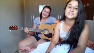 Eu Sei de Cor (Marília Mendonça) — Karol & Sabrina (cover)