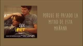 Tee Shirt - Birdy // Traducido al español [TFIOS]
