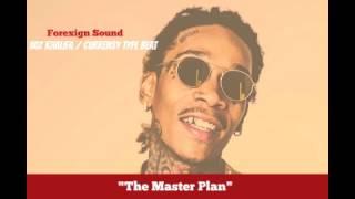 "[FREE] Wiz Khalifa x Curren$y x 6lack type beat ""The Master Plan"" Taylor Gang"