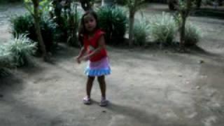 Baby dance giling-giling ( Sofhia Andrea 2 yrs. old)
