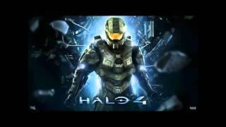 Halo 4 sound track+ Master Chiefs new armor