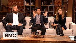 Talking Dead: 'Memories & Accomplishments' Highlights Ep. 630