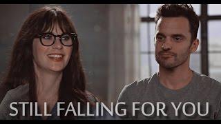 Nick & Jess {6x01} | Still Falling For You