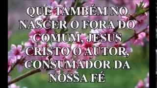 FORA DO COMUM - PLAYBACK - FERNANDA OLIVEIRA