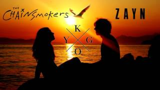 Kygo & The Chainsmokers ft  ZAYN  - Something To Remember NEW SONG 2017